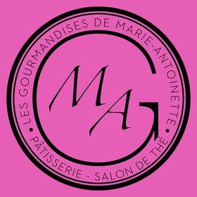 Les Gourmandises De Marie-Antoinette