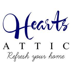 Hearts Attic