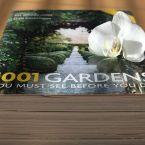 1003 puutarhaa - 1003 gardens