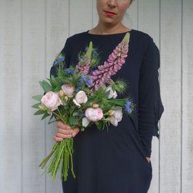 Aga Jones Flowers