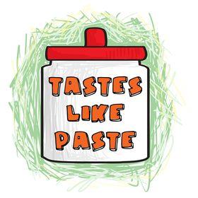 TastesLikePaste