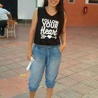Taniia Padilla