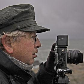 Philip Plisson -Pêcheur d'images