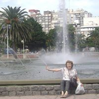 Elda Maria Cantú