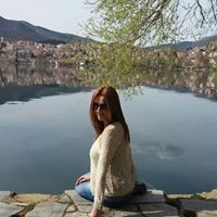 Fifi Panagiotopoulou