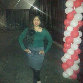 Akansha Kalra