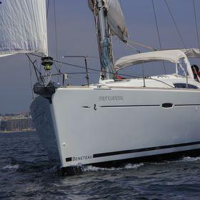 Essential Sailing