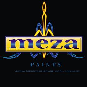 Meza Paints