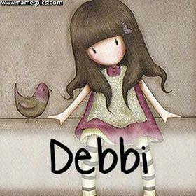 Debbi Jane Cook