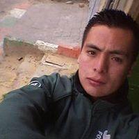 Yohan Rivera Roa