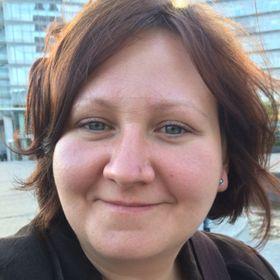 Katarina Vaskovicova