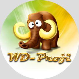 WD-Profi - Webdesign & mehr...