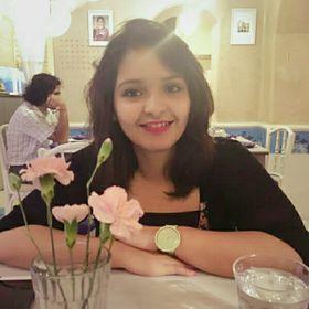 Bhaswati Bhattacharyya