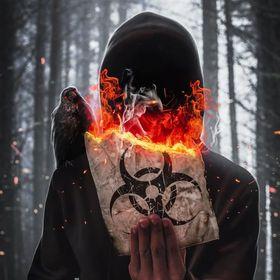 Hazard Mask