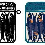 La Sardine Aluile