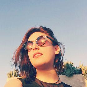 Natasha Elwin
