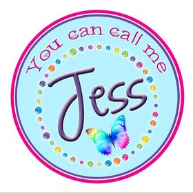 You Can Call Me Jess Blog