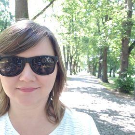 Magdalena Kuźma