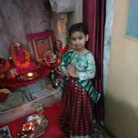 Divyanshi