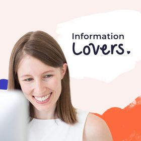 Information Lovers