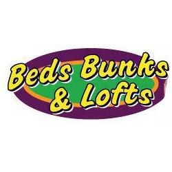 Beds Bunks & Lofts