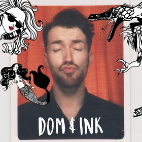 Dom&Ink