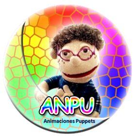 Animaciones Puppets