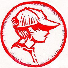 Red Boy Prints
