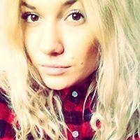 Nataly Gubareva
