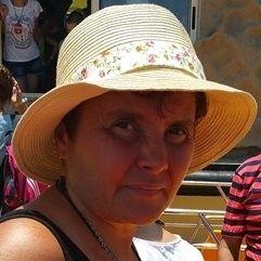 Marika Slašťanová