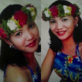 Jessica Jean Castro Domingo