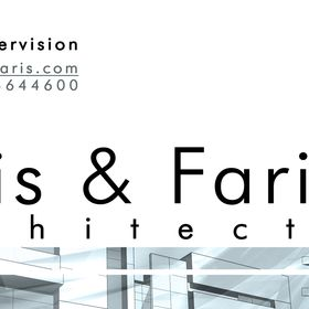 Faris & Faris architects
