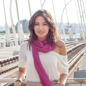 Mihaela Gurau