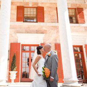 Tate House   Atlanta Weddings
