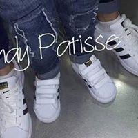 Cindy Pâtisse