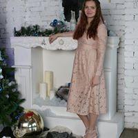 Osipova Anastasia