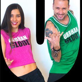 Urbhanize & USTIX dance-fitness