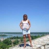 Olga Niederlander