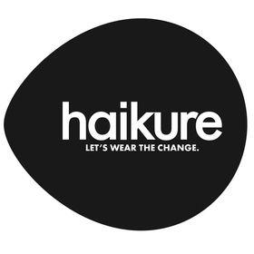 haikure let's wear the change