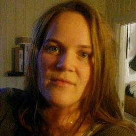 Jannicke Amanda Fredriksen