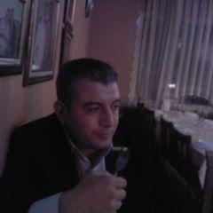 Ahmet Şimşek