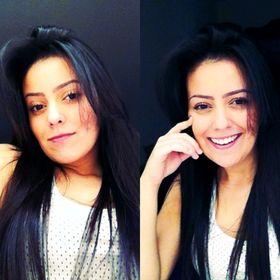 Annelise Ribeiro