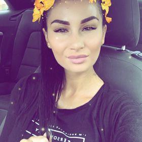 Alina Flory