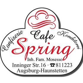 Cafe Spring Augsburg : cafe spring cafespring auf pinterest ~ A.2002-acura-tl-radio.info Haus und Dekorationen