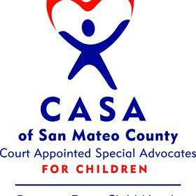 CASA of San Mateo County Auxiliary