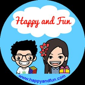 Happy and Fun