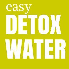 Easy Detox Water