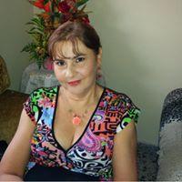 Leticia Mejia Posada