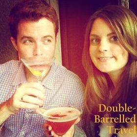 Double-Barrelled Travel