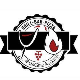 Ristorante da Gina Grill Bar Pizza Ascona